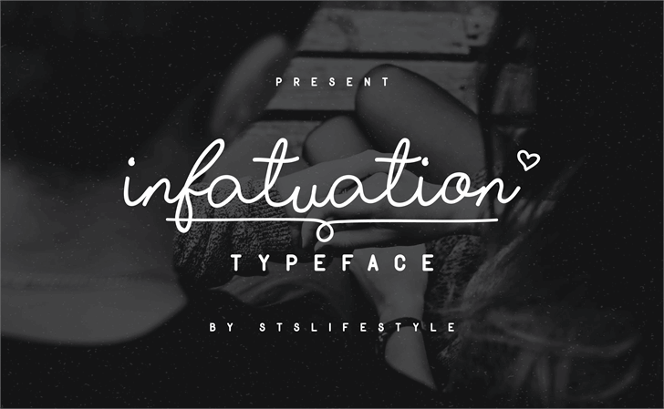 Emanate font by stslifestyle