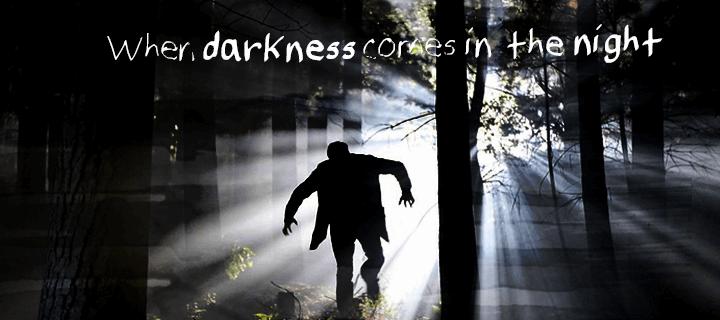 Image for SpookyVHReg font