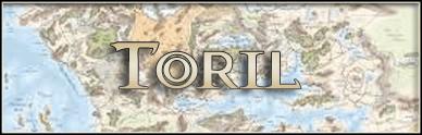 Image for Toril font