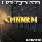 Image for Kehdrai font