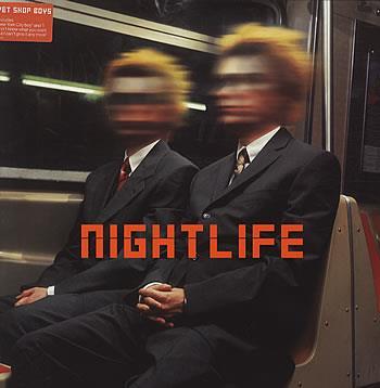 Image for Nightlife font
