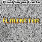 Image for Elminster font
