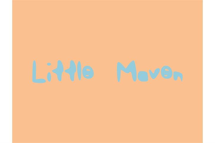 LittleMaven font by EverythingFonts