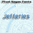 Image for Jefferies font
