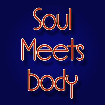 Image for Soul Meets Body font