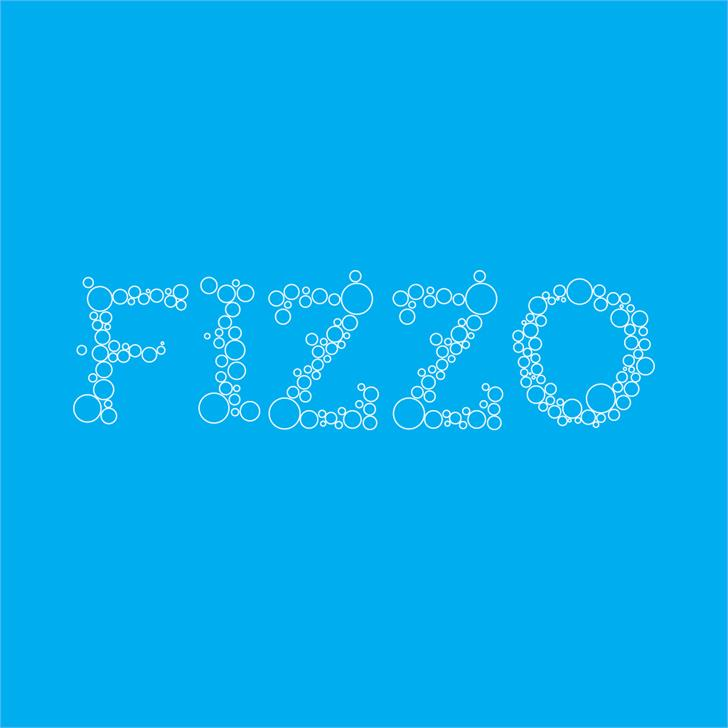 Image for FIZZO font