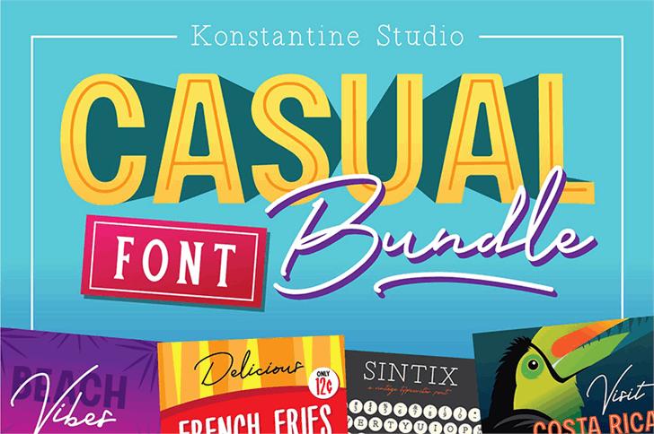 Grotes Sans DEMO font by Konstantine Studio