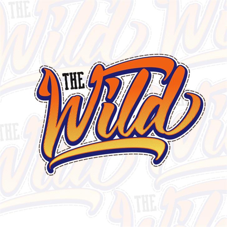 Image for Vizels font
