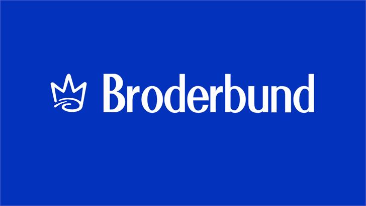 Image for Blue Crown font