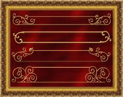 Image for Vintage Panels_014 font