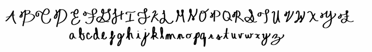 Image for Nepeta font