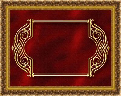 Image for Vintage Panels_07 font