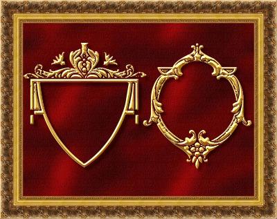 Image for Vintage Panels_04 font