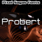 Image for Probert font