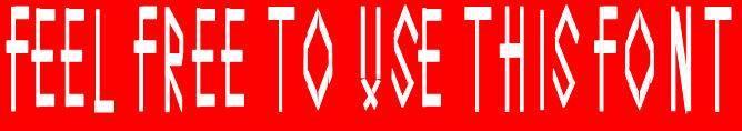 Image for Polite Arif font
