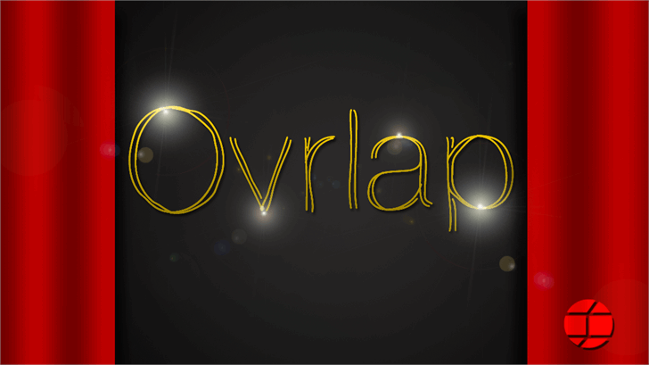 Image for Ovrlap font