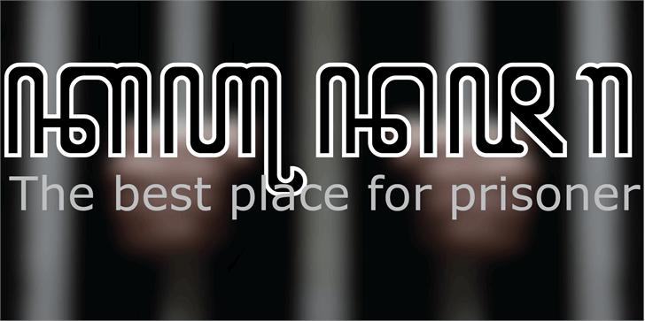 Image for KUNJARA font