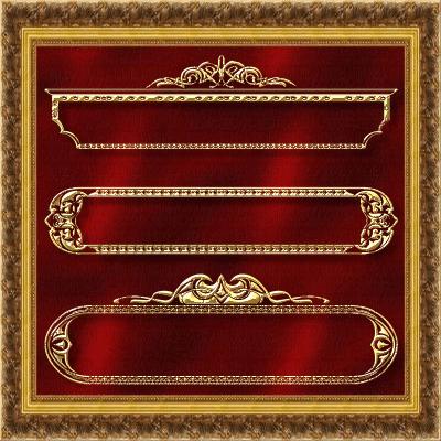 Image for Vintage Panels_019 font