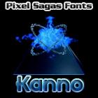 Image for Kanno font