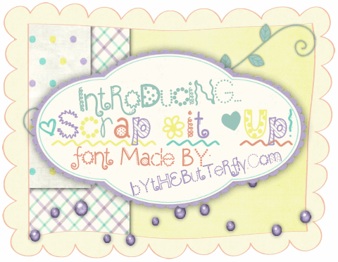 Image for ScrapItUp font