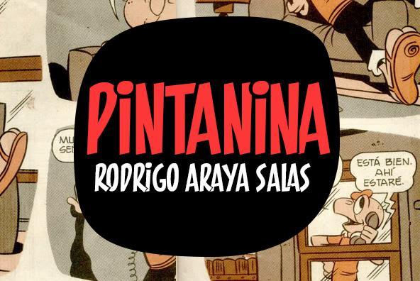 Image for PINTANINA font