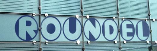 Image for Roundel font