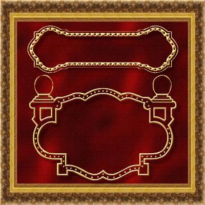 Image for Vintage Panels_022 font