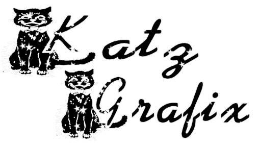 Image for KG BLACKAT font