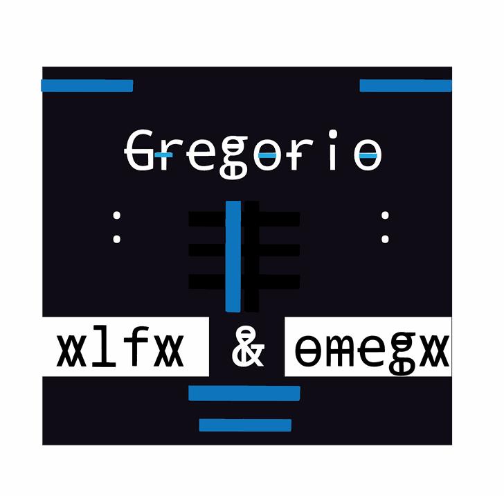 Image for gregoryo font