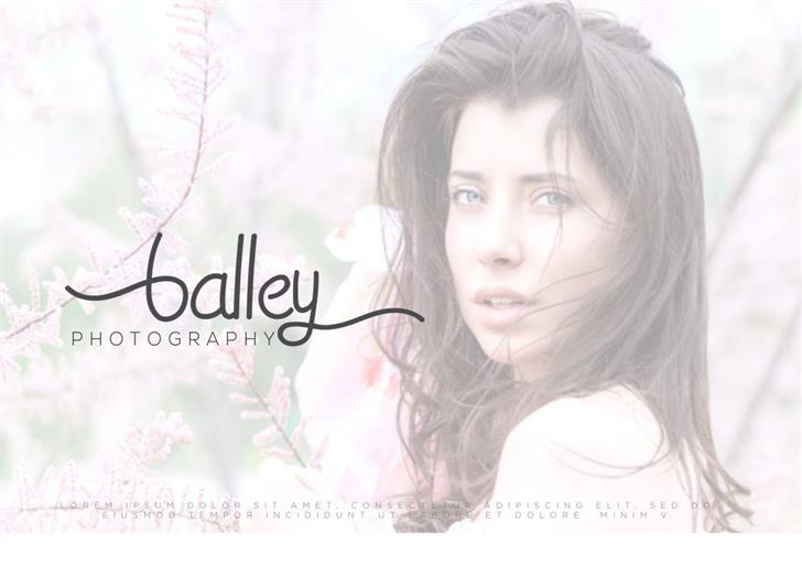 Image for ahsley font