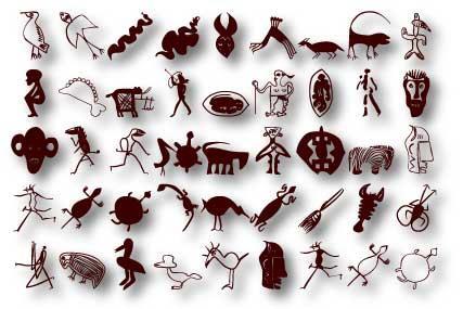 Image for Africaans font