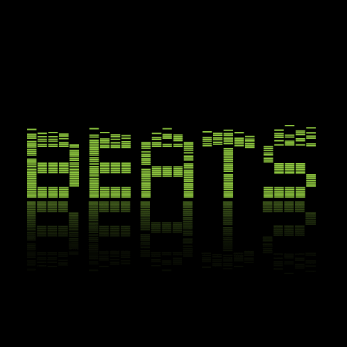 Image for Beato ExtBd Head font