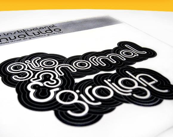 Image for Giro font