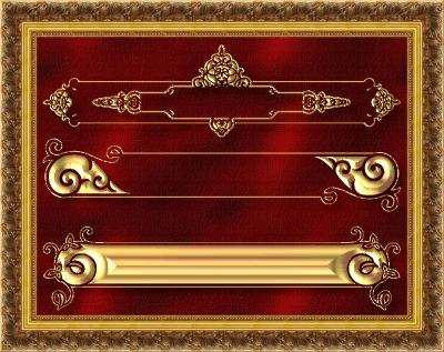Image for Vintage Panels_017 font