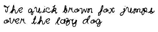 Image for Curlytint_Font