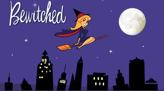 Image for Witched font