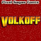 Image for Volkoff font