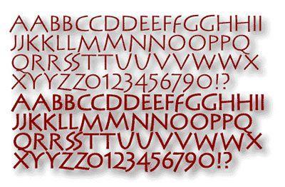 Image for SteinAntik font
