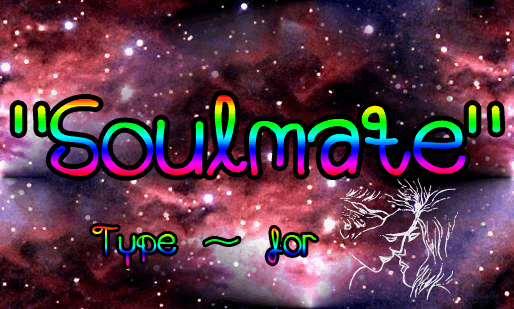 Image for Soulmate font