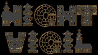 Image for Night Vigil font