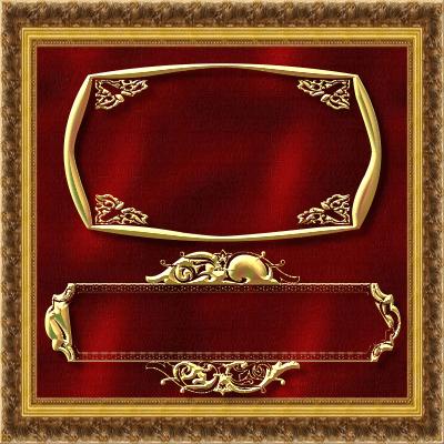 Image for Vintage Panels_021 font