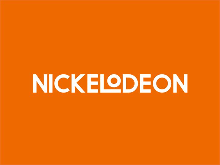 Big Orange font by Westral Fonts