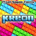 Image for Kreon font