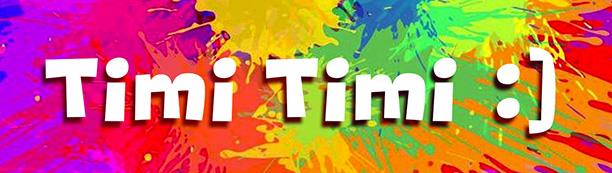 Image for Timi Timi font