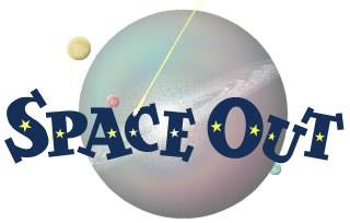 Image for Space Out font