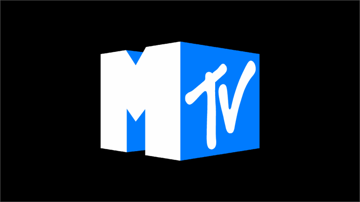 Image for MTV font