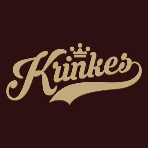 Krinkes PERSONAL USE font by Måns Grebäck - FontSpace