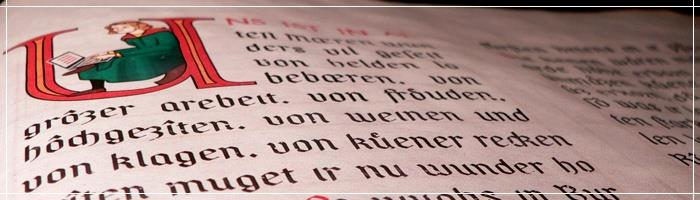 Image for Pfeffer Simpelgotisch font