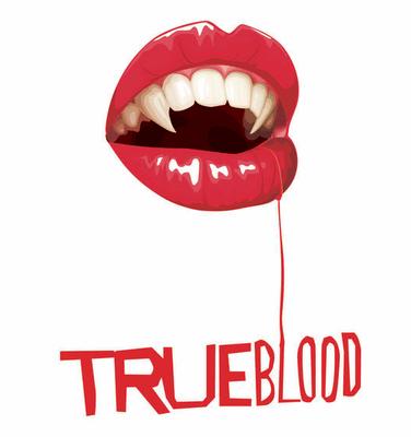Image for Trueblood font