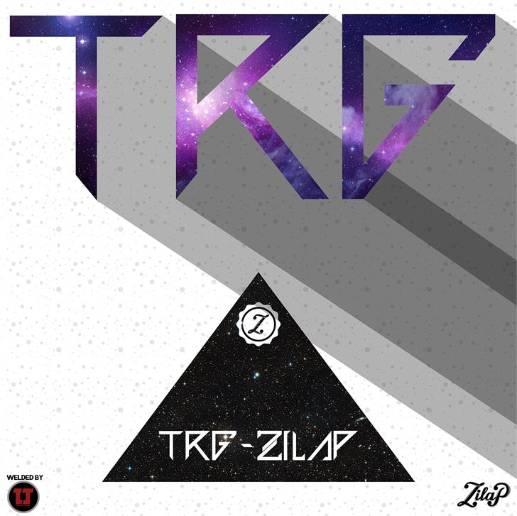 Image for TRG - Zilap font